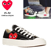 [6size입고]Play Converse Chuck Taylor All Star 70