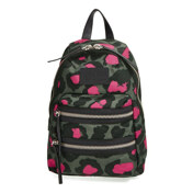 [Ư���԰�]Domo Arigato Leopard Mini Backpack