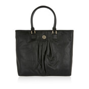 [Ư������]Verona Textured-Leather Tote