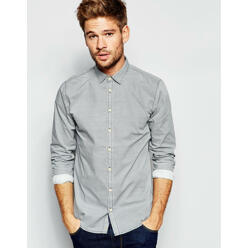 Shirt Slim Fit All Over M...