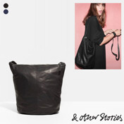 [Md��õ]Large Leather Shopper