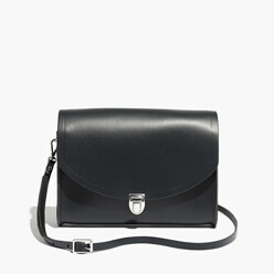 Cambridge Satchel Company The Cambridge Satchel Company Large Push Lock Cros 할인가 207,100원