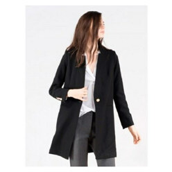 Frnch One Button Coat 할인가 99,800원