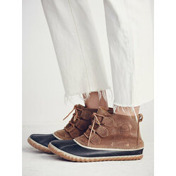 Free People Out N About Weather Boot 할인가 126,600원