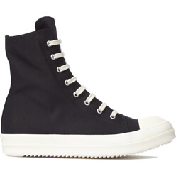 RICK OWENS Hi-Top Sneakers 할인가 916,100원