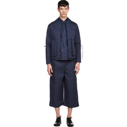 CRAIG GREEN Quilted Ww Trouser 할인가 692,400원