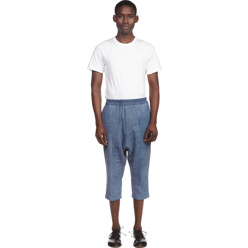 by walid Handwoven Linen Fred Trouser 할인가 865,100원