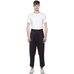 Hed Mayner Three Pleated Pants 할인가 511,300원