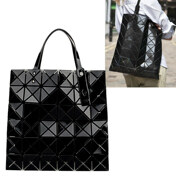 [����]Lucent Basics Tote In Black
