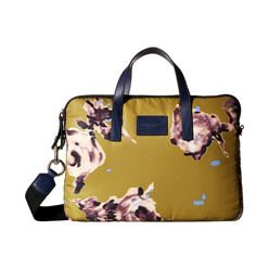 Marc Jacobs Byot Brocade Floral Tech 13 Commuter Case 할인가 188,100원