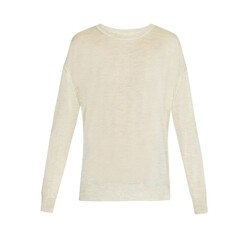 Isabel Marant Berwyn Silk And Cashmere-Knit Sweater 할인가 302,100원