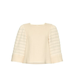 Isabel Marant Greg Wide-Sleeved Quilted Top 할인가 505,900원