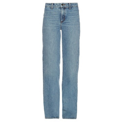 Helmut Lang High-Rise Flared Jeans 할인가 168,000원