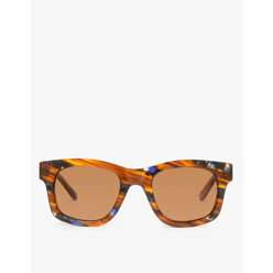 SUN BUDDIES Type 01 In Brown Blue Swash 할인가 179,600원
