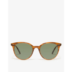 Garrett Leight Dillon 50 Demi Blonde/Pure G15 할인가 419,200원