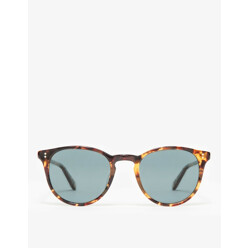 Garrett Leight Milwood 46 Dark Tort/Blue 할인가 241,200원