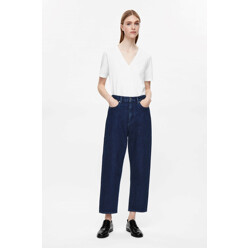 cos Straight-Fit Cropped Jeans 할인가 149,000원