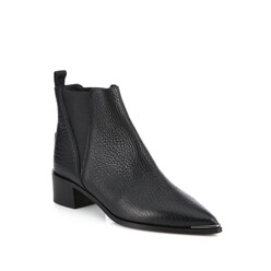 Acne Studios Jensen Leather Ankle Boots 할인가 958,400원