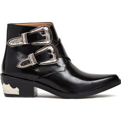 Toga Pulla Double Buckled Ankle Boot 할인가 598,200원