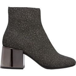 MM6 Maison Martin Margiela Exotic Leather Looking Ankle Boots 할인가 642,500원