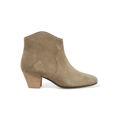 Isabel Marant Etoile The Dicker Suede Ankle Boots 할인가 1,024,700원