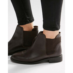 ASOS American Leather Chelsea Boots 할인가 100,500원
