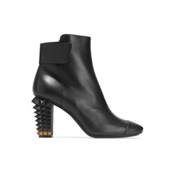 Fendi Studded Leather Ankle Boots 할인가 877,400원