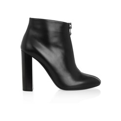TOM FORD Zipped Leather Ankle Boots 할인가 847,200원