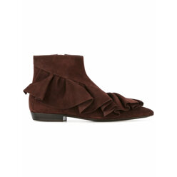J.W.Anderson Ruffle Detail Boots 할인가 781,600원