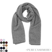 [All Color]Oversized Cashmere Scarf