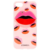 [Iphone7]Kissing Lips Iphone 7 Case