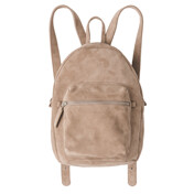 [특가입고]Leather Backpack_Dune Suede Sp17