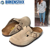 [S/S신상]Women Boston_Suede_Taupe