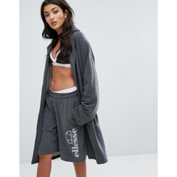 Relaxed Minimal Duster Coat Co-Ord