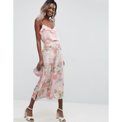 Mix Match Floral Bloom Occasion Culottes