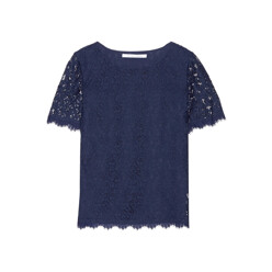 Brylee Lace Top