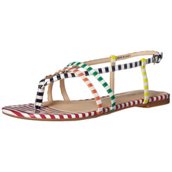 Shmoopy Synthetic  :Saveassortinfo Sandal