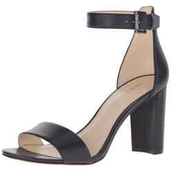Nora Leather Dress Sandal