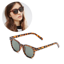 Welborn Sunglasses In Honeytortoise