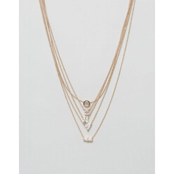 Drayn Layered Necklace