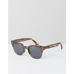 Stream Sunglasses In Horizontal Tortoise