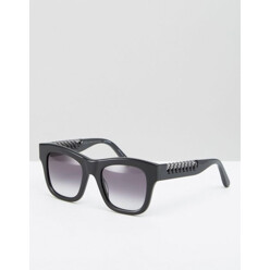 Sunglasses With Falabella Chain Detail