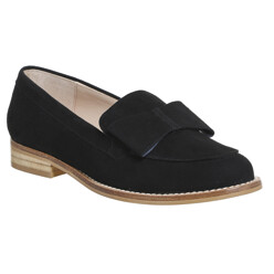 Present Bow Loafers