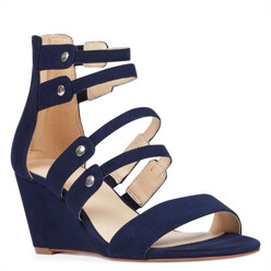 Ilana Open Toe Cage Sandals