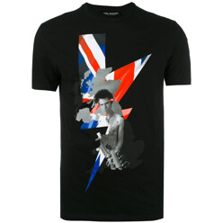 Punked Britain T-Shirt