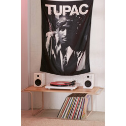 2pac Poster Tapestry