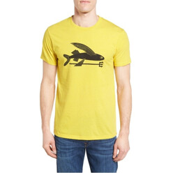 [8%할인쿠폰]파타고니아 Flying Fish Slim Fit Graphic T-Shirt