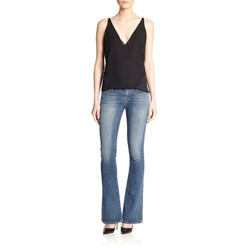 8119 Betty Bootcut Jeans