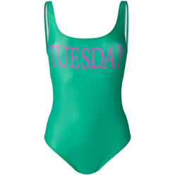 Tuesday Print Swimsuit