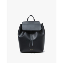 Mini Backpack In Black/Flamma